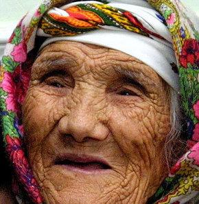 Özbekistan'da 2 bin kişi 100 yaşının üzerinde
