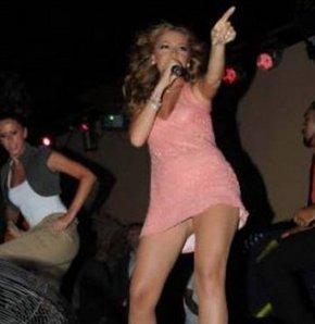 Seksi şarkıcı Ha