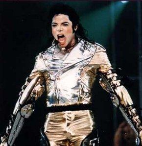 Michael Jackson'ın bilinmeyen şarkıları