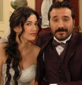Kurtlar Vadisi'nin Muro'su evlendi
