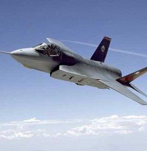 Uçak motoru üreteceğiz