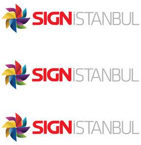 Açıkhava reklamcılığı Sign İstanbul'da