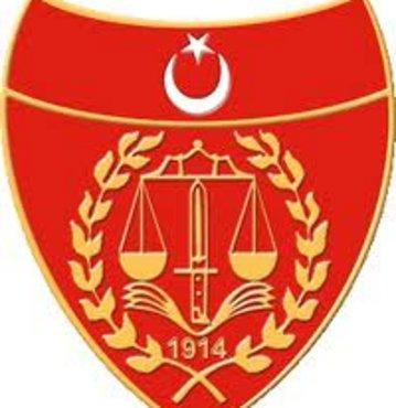 50 hakim subayın ataması yapıldı