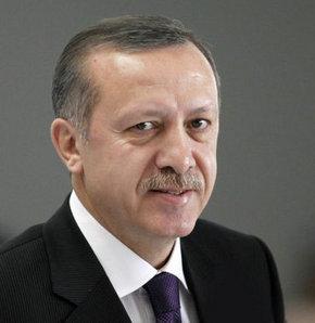 Başbakan Erdoğan HABERTÜRK TV'de