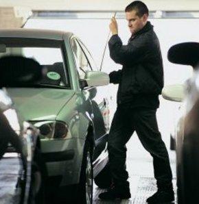 Hırsızlar da ekonomik araç tercih eder oldu