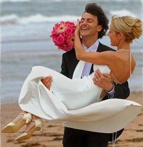 """""""Birinci evlilik deneme, ikinicisi doğru olan"""""""
