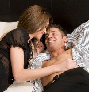 Bir erkeği bir kıza nasıl tatmin edebilirsin ya da 44