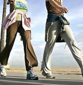 Kanseri engelleyen egzersiz