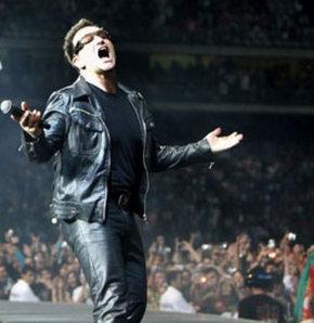Yiğidim Aslanım Bono!  VİDEO - GALERİ