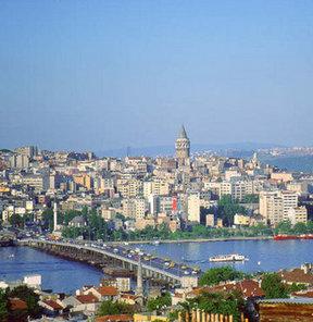 İstanbul doldu!