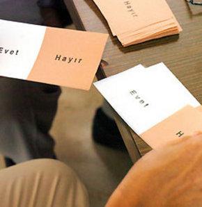 Geçersiz oylar sayıldı iddiası