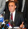 Berhan Şimşek'ten oy açıklaması