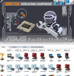 ASUS şampiyonları bekliyor