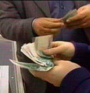 Vatandaşı şaşırtan kayıt parası