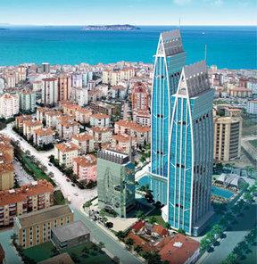 Maltepe'de 1.3 milyon TL'lik daire