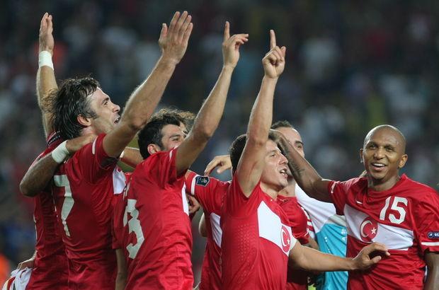 Türkiye maçına özel önlem!