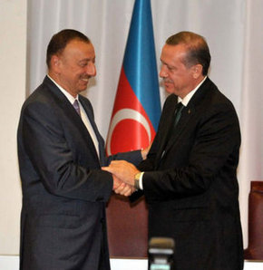 Türkiye-Azerbaycan arası anlaşma imzalandı