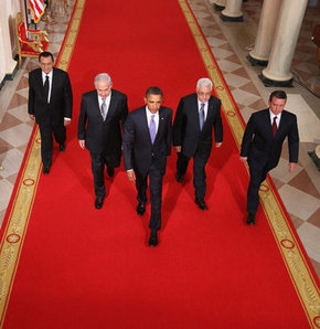 Obama'ya Photoshop'lu tuzak - GALERİ