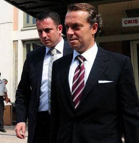 Uzan'ların davası özel yetkili mahkemede
