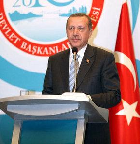 Erdoğan'dan Akdamar Kilisesi yorumu