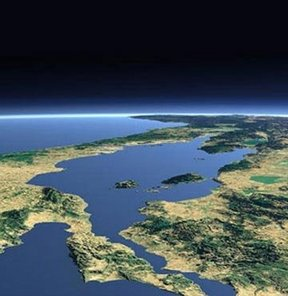 Marmara ölüyor!