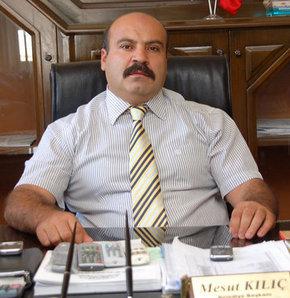 Evet'ci MHP'li belediye başkanı istifa etti