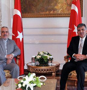 İran'dan Türkiye'ye övgü