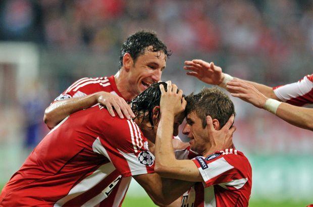Bayern'den şok dava!