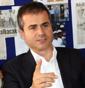 AK Partili Suat Kılıç muhalefete yüklendi