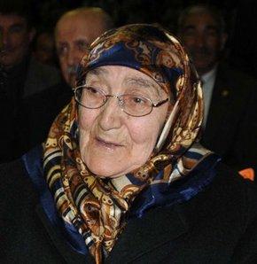 Muhsin Yazıcıoğlu'nun annesi hastaneye kaldırıldı