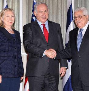 Clinton: Barış görüşmeleri olumlu