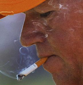 Parklarda da sigara içilmeyecek