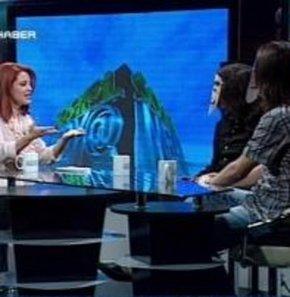 TRT Haber'de İnci Sözlük şoku!