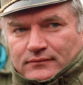Mladiç'in günlükleri yayımlandı