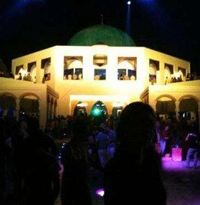 Mekke Gece Kulübü
