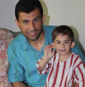 4 yaşındaki Cem müthiş operasyonla kurtuldu
