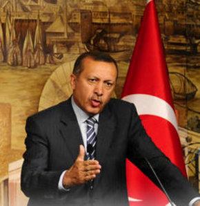 Başbakan'dan BDP'ye sert yanıt