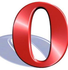 Opera'ya Google müjdesi