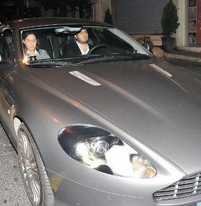 Araba sevdası!