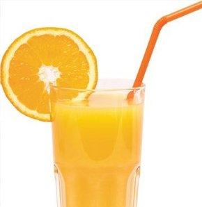 Meyve suyunu evde hazırlayın