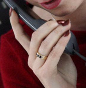 Telefonla konuşmak zinaya girer mi?