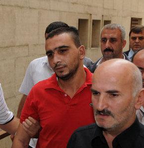 Akın Birdal'a saldıran şahıs tutuklandı