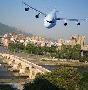 Bu haftasonu 'Uçuyoruz'