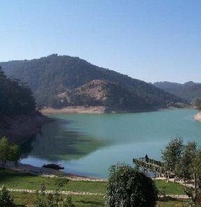 Bu gölü mutlaka görmelisiniz