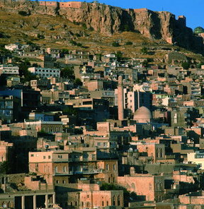 Mardin inanç turizmini konuşacak