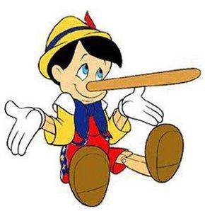Pinokyo'ya yeni film geliyor