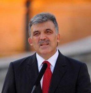 Cumhurbaşkanı Gül'den Hakkari'deki saldırıyla ilgili açıklama