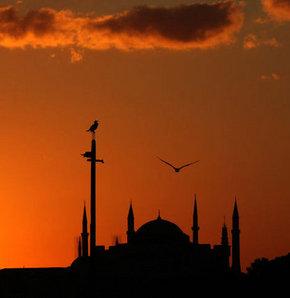 AB'den Türkiye'ye Ayasofya desteği