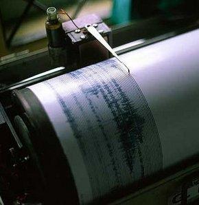 6.3'lük deprem 4 ülkeyi birden salladı