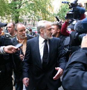 Polonya Çeçen lideri serbest bıraktı